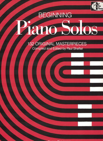 BEGINNIG PIANO SOLOS