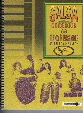 SALSA GUIDEBOOK