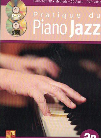 PRATIQUE DU PIANO JAZZ