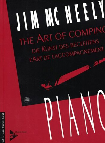The art of Comping - Mc Neely