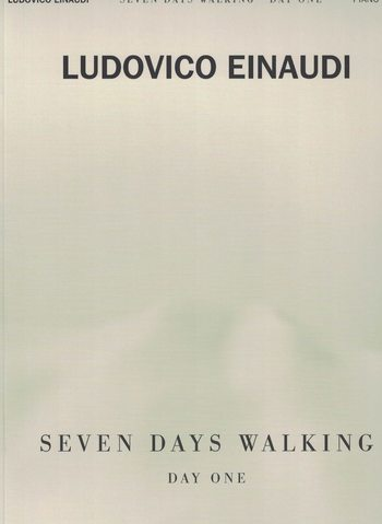 EINAUDI - SEVEN DAYS WALKING - Day One