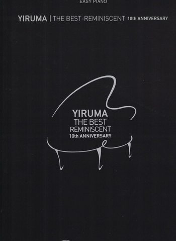 YIRUMA - THE BEST-REMINISCENT