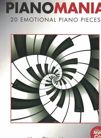 PIANOMANIA - HEUMANN