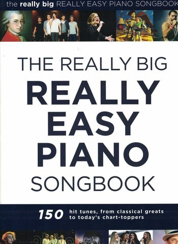 REALLY EASY PIANO SONGBOOK