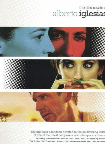 ALBERTO IGLESIAS - FILM MUSIC