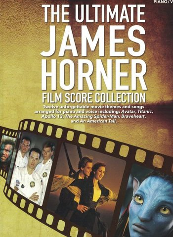 JAMES HORNER ULTIMATE