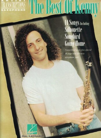 KENNY G - BEST OF