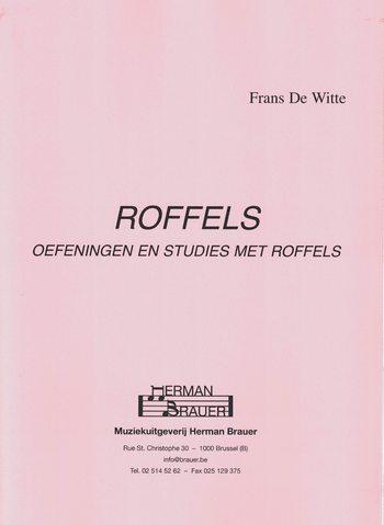 DE WITTE - ROFFELS