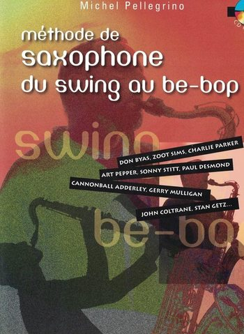 PELLEGRINO-DU SWING AU BE-BOP