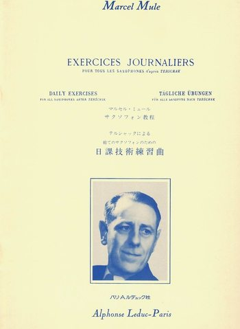 MULE - EXERCICES JOURNALIERS