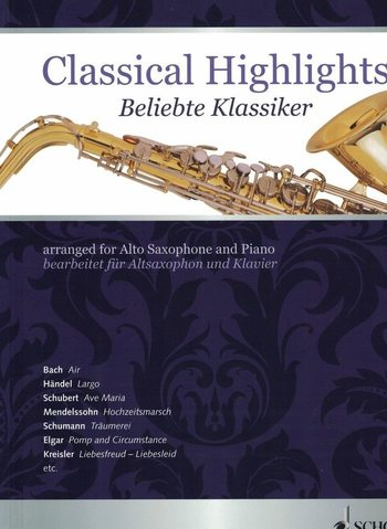 CLASSICAL HIGHLIGHTS