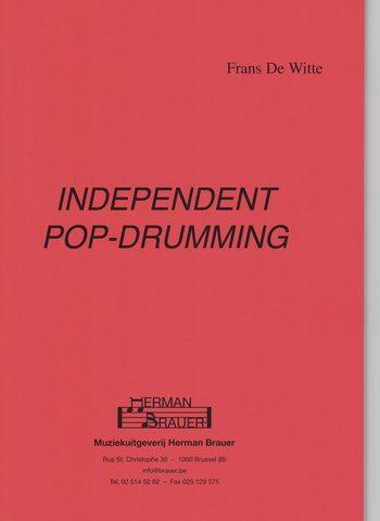 DE WITTE - INDEPENDENT POP-DRUMMING