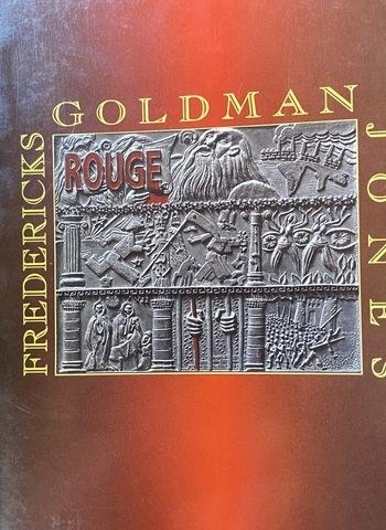 GOLDMAN JONES FREDERICKS - ROUGE