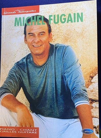 MICHEL FUGAIN - GRANDS INTERPRETES