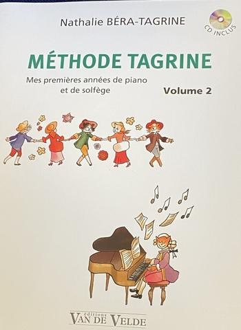 METHODE TAGRINE VOLUME 2