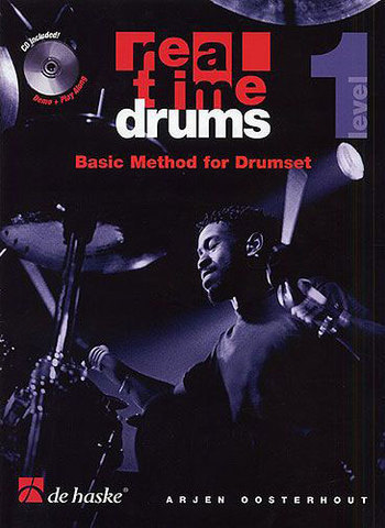 REAL TIME DRUMS - LEVEL 1
