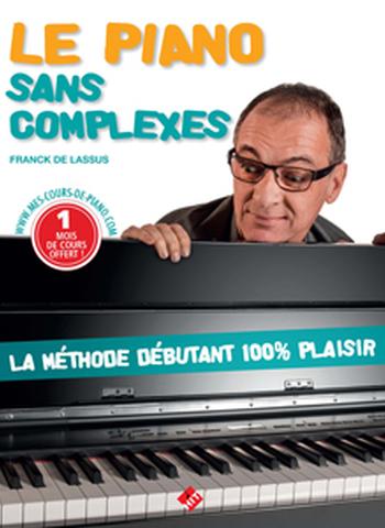 LE PIANO SANS COMPLEXES