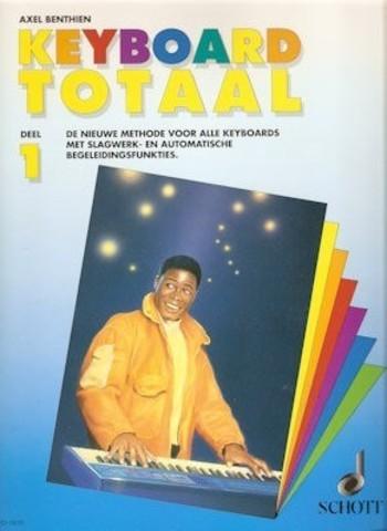 KEYBOARD TOTAAL - DEEL 1
