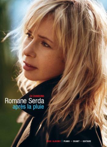 ROMANE SERDA - APRES LA PLUIE