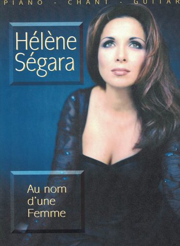 HELENE SEGARA - AU NOM D'UNE FEMME