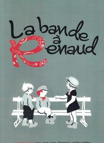 RENAUD - LA BANDE A RENAUD