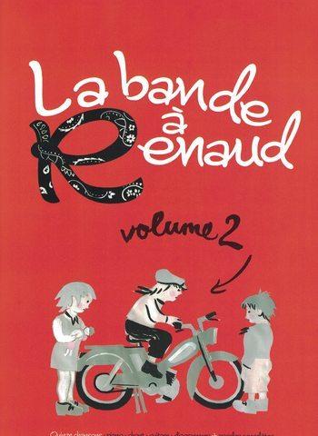 LA BANDE A RENAUD - VOLUME 2