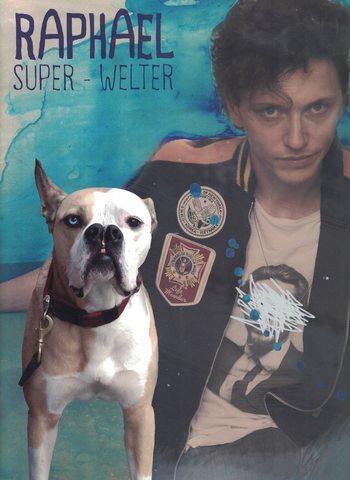 RAPHAEL - SUPER-WELTER