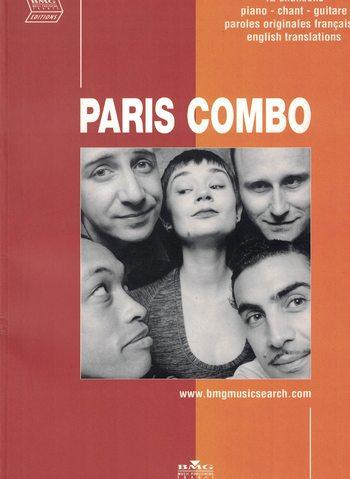 PARIS COMBO
