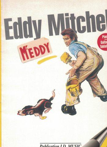 EDDY MITCHELL - MR. EDDY