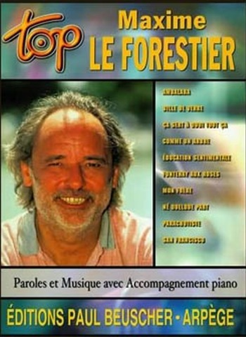TOP MAXIME LE FORESTIER