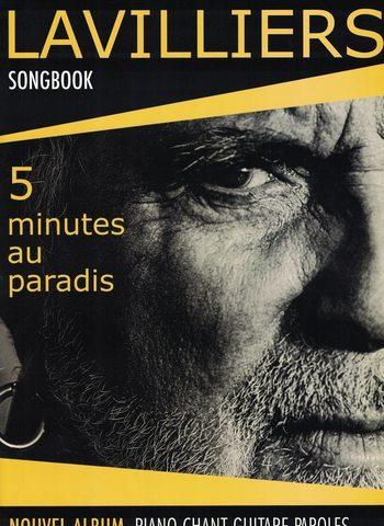 LAVILLIERS - 5 MINUTES AU PARADIS