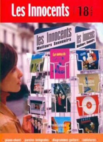 LES INNOCENTS - 18 HITS