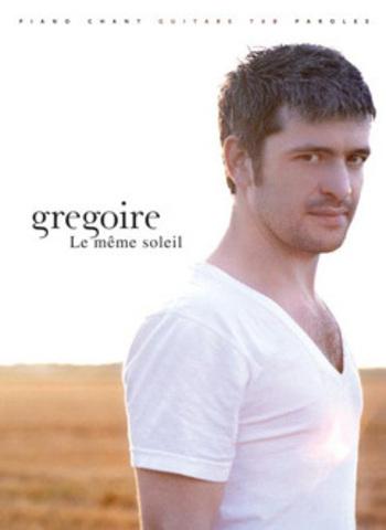 GREGOIRE - LE MEME SOLEIL
