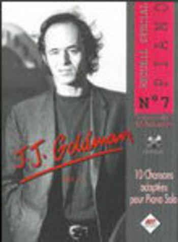 GOLDMAN - SPECIAL PIANO VOL 2