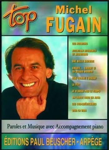 TOP MICHEL FUGAIN