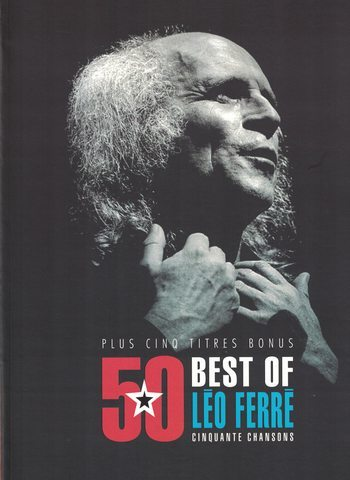 LEO FERRE - 50 OF THE BEST